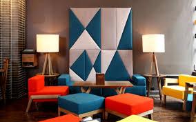 contemporary restaurant furniture design gravy flatiron district
