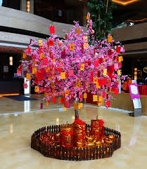 New Year Decoration Ideas Home Chinese New Year Home Decorations Trendy Metallic Golden And Red