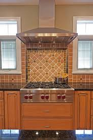 style kitchen stove backsplash inspirations kitchen stove