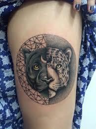 Yang Yang Tattoos 50 Mysterious Yin Yang Designs Yin Yang Tattoos Yin Yang