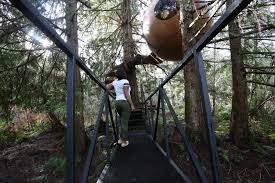 smiley adventures archive free spirit spheres tree hotels
