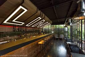 cuisine bar link cuisine bar อาหารอ ตาเล ยนกลางโอเอซ สล บท เช อมสาทรเข าก บ