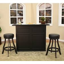 Home Bar Set by Eci Goddard Home Bar Black Hayneedle