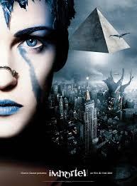 film of fantasy immortal a very french sci fi fantasy film murdermayhem more