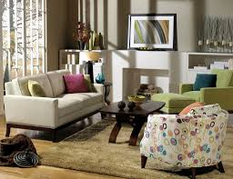 Home Temple Design Interior Residential Interior Design With Reese Sofa Reese Chair Ottoman