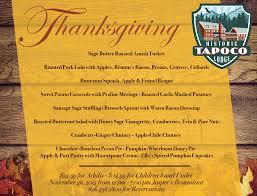 thanksgiving dinner reservations thanksgiving dinner u2013 menu