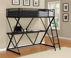 Bunk Bed With Stairs And Desk Loft Bunk Beds With Desk Under Choosing Loft Bunk Beds With Desk