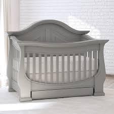 Convertible Crib With Storage Eco Chic Baby Dorchester 4 In 1 Convertible Crib With Storage