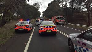 highway horror woman dead after head on crash on mitchell highway