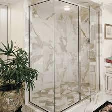 semi frameless shower door installation repair va md dc