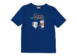 Meme Shirts - coffee time t shirt snorgtees