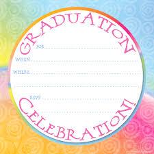 free graduation invitation templates gangcraft net