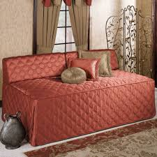 bedroom trundle bed bedding sets daybed covers with bolsters