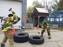 firefighter fitness recruit academy fitness programming