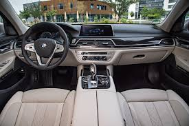 bmw inside 2017 2017 bmw 740e priced at 89 100 arriving this month at u s