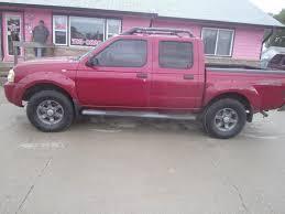 2003 nissan frontier xe city ne js auto sales