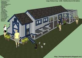 Layout Of House by How To Build A Hen House Free Plans With Inside Layout Of Chicken