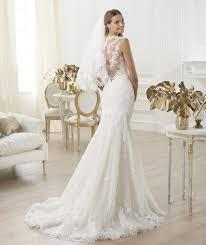 mermaid style wedding dress wedding lover