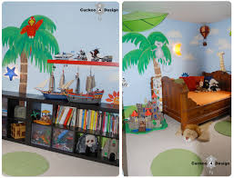 mario brothers room idea cuckoo4design jungle wall mural in toddler baby room