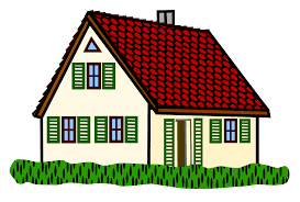 Home Clipart House Clipart Hause Pencil And In Color House Clipart Hause
