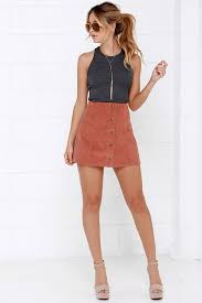 corduroy skirt best 25 corduroy skirt ideas on suede skirt