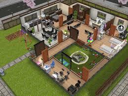 cute church idea i love the outside service area sims freeplay