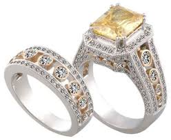 topaz engagement ring product detail