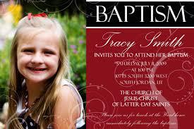 Baptism Invitations Free Printable Christening 7 Best Images Of Printable Baptism Christening Invitations Lds