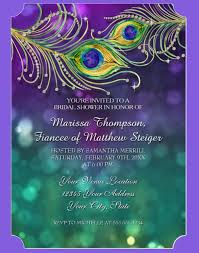 wedding invitation exle 25 peacock wedding invitation templates free sle exle