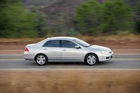 2007 honda accord sedan ex l hd pictures carsinvasion com