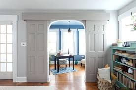 interior barn doors for homes interior sliding barn doors home depot ways to use in your small