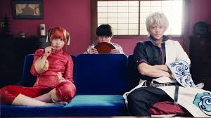 best live action anime live action gintama a scattershot movie made for fans