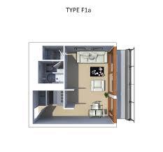 Flat Plans John Trundle Court Flat Plans Barbican Living