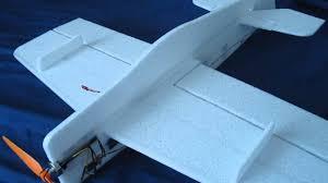 free rc plans free rc plane plans superslo28b youtube