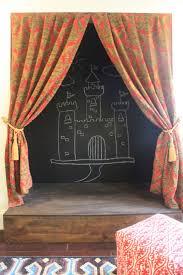 Best 25 Playroom Stage Ideas On Pinterest Kids Stage Children