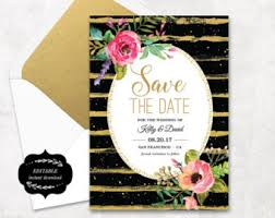 cheap save the date cards cheap save the date etsy