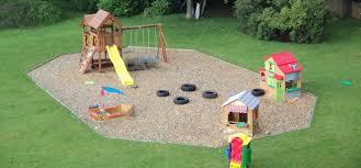 Backyard Play Area Ideas by Backyard Kids Play Area Ideas Kids Outdoor Play Area Site