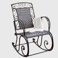 garden rocking chair homeware homelandes