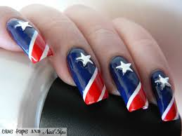 july 4 nail design 4th of july is here again so it u0027s time for a