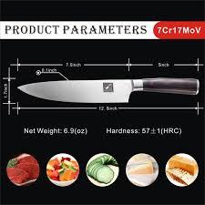 les meilleurs couteaux de cuisine couteaux de cuisine comment choisir les meilleurs au bon prix