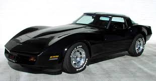 1981 corvette stingray 1981 stingray corvette conceived n born into this at the