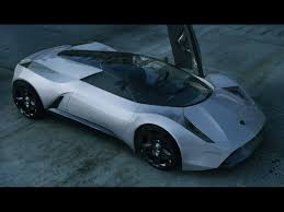 coolest lamborghini egotv blog archive 18 awesome prototype cars egotv