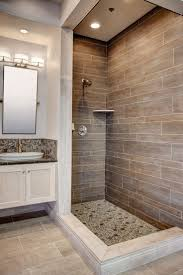 ceramic bathroom wall tile brown ceramic tiled backsplash shower