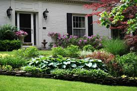 Landscaping Ideas Small Backyard Small Front Yard Landscaping Zones The Garden Inspirations