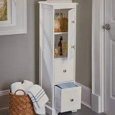 Tall Narrow Bathroom Storage Cabinet by Bathroom Cabinet Storage Narrow Bathroom Storage Cabinets