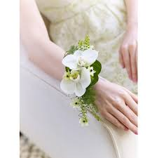Prom Wrist Corsage Proms And Graduations