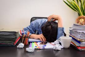 Picture Of Someone Sleeping At Their Desk Best Excuses For Falling Asleep At Work Warped Speed Part 7