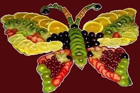 butterfly platter fruit butterfly presentation lakeconroetxonline