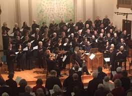 bach cantata choir oregon artswatch