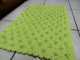 Green Bathroom Rugs Lime Green Bathroom Rugs Crochet Bathroom Rug Bumpy Bath Mat